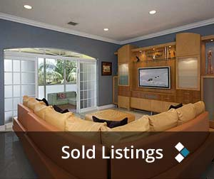Find Recent Sales of Homes in Hollywood Oaks, Hollywood FL