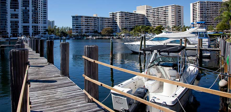 Harbourwood Villas Marina